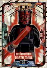 LEGO Star Wars SERIE 1 - LE12 - Gefährlicher Darth Maul - Limitierte Auflage