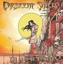 The Last of My Kind by Crescent Shield (CD, Aug-2008, Cruz del Sur)