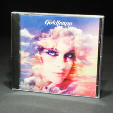 Goldfrapp - GOLDFRAPP - Música Cd Álbum