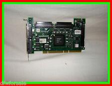 Dell ADAPTEC 1817207 39160 PCI-X 64-bit Ultra 160 SCSI DUAL Controller Card