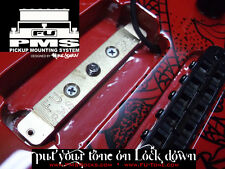 PMS Pickup Mounting System by FU-Tone.com