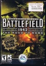 Battlefield 1942: The Road to Rome (PC, 2003)