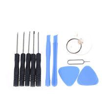 11 in 1 Mobile Phone Opening Pry Repair Tool Kit Screwdriver Set FO