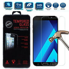 Genuine Gorilla Tempered Glass Screen Protector For Samsung Galaxy A5 A520F 2017