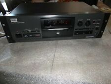 HHB CDR-800 Professional Compact Disc Recorder CRD 800