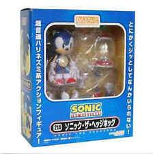 New Anime Sonic The Hedgehog #214 Nendoroid PVC Figure ZZL
