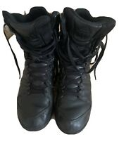 Adidas GSG 9.2 Boots Public Authority Shoes Black Army Police Adults Mens SWAT
