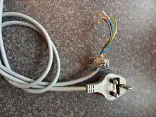 DYC893B hoover sèche-linge à condensation power cable/lead