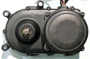 Motorreparatur Impulse 1 und 2: Lagerschaden, jaulender Motor, Geräusche