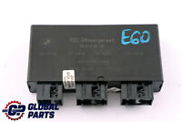 BMW 5 6 Series E60 E61 E63 E64 Parking Control Module Unit PDC 9185139