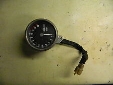 86 Kawasaki ZL600 ZL 600 A Eliminator tach tachometer gauge