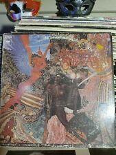 SANTANA Abraxas COLUMBIA LP Gatefold Vinyl Album Record