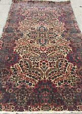 New listing An Awesome Antique Royal Kermani Rug
