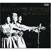 ANDREWS SISTERS - Bei Mir Bist Du Schon - 2 discs - SEALED