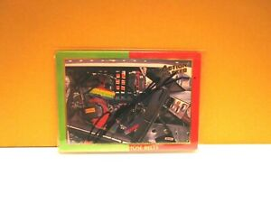 Jeff Gordon signed 1994 #24 ACTION PACKED Card