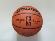 Spalding Nba Basketball Official Game Ball 74-569Z Indoor Outdoor Leather Size7