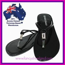 Mischief Slip On Synthetic Sandals for Women