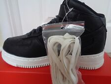 NikeLab Air Force 1 Mid trainers sneakers 908619 001 uk 3.5 eu 36 us 4 NEW
