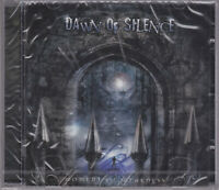 DAWN OF SILENCE 2006 CD - Moment Of Weakness - Bloodbound/Shadowquest - NEW