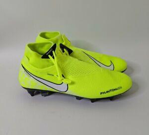 Nike Phantom Vision Elite DF SG-PRO ACC Mens Soccer Cleats Size 11 AO3264-718