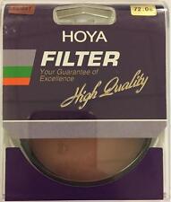 Hoya 72mm FL-Day Filter, London