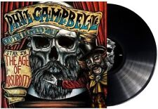 """Phil Campbell and The Bastard Sons - The Age Of Absurdity (NEW 12"""" VINYL LP)"""