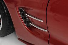 C5 Corvette 1997-2004 Side Spears Chrome - Set
