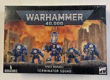 Terminator Squad - Space Marines Sun City Games!