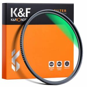 K&F Concept 95mm MC UV Protection Filter Ultra-thin 18-layer multi-coating HD