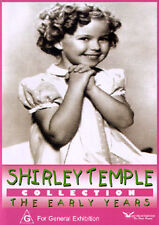 Comedy Shirley Temple DVDs & Blu-ray Discs
