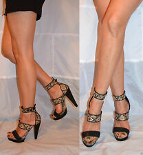 Evening Textile Shoes NEXT for Women
