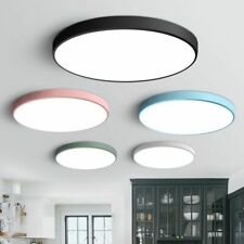 LED Ceiling Light Fixture Lamp Living Room Kitchen Ceiling Lights Surface Mount