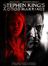 Stephen King's A Good Marriage (DVD, 2014) * NEW *