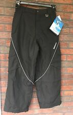 Weatherproof Garment Company Youth Size 18/20 XL Ski Snow Cargo Pants Fleece Lin