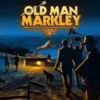 OLD MAN MARKLEY PARTY SHACK [SINGLE] NEW VINYL