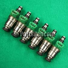 6 FUEL INJECTORS FITS SUZUKI GRAND VITARA SQ625 H25A 2.5L V6 1998-2005 INJECTOR