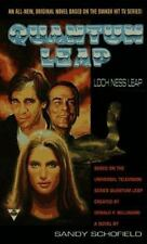 Loch Ness Leap : A Novel (Quantum Leap, No 14)