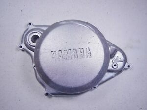 80-83 Yamaha IT/YZ 250/465/490 Right RH Crankcase Crank Case Clutch Cover Alloy