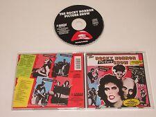Various/The Rocky Horror Picture Show (Castle Communications chc 7116) CD Album