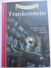 Frankenstein by Mary Wollstonecraft Shelley (2006, Hardcover)