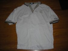 NCAA, West Virginia State Yellow Jackets Football, team issue embroidered polo,