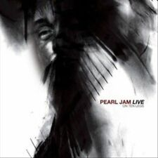 Live on Ten Legs  [Remastered] by Pearl Jam (CD, Jan-2011, Monkeywrench)