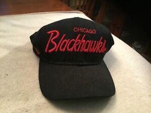 Sports Specialties NHL Chicago Blackhawks SnapBack Hat