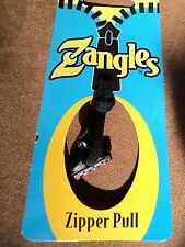 Zangles Rollerblade Zipper Pull  (3)