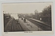 MIDDLESEX. TWYFORD RAILWAY STATION.