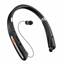 Auriculares Bluetooth Audifonos Cuello Plegable Earbuds para iPhone Android New