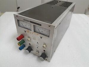Gossen Konstanter Gleichstromversorgung Typ 24 K 32 RC 4 32V 4A  (DA-1)