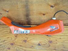 HONDA TLR200 FIBERGLASS TANK / SEAT UNIT HRC RSC RS200 RS250