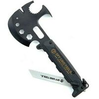 Off Grid Tools OGT-SA500 Survival Axe Multi-Tool OGT Survival Camping Hatchet