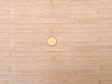1:12 Scale Dolls House Paper Maple Floor Boards A3 29.7cm x 43cm Accessory 505